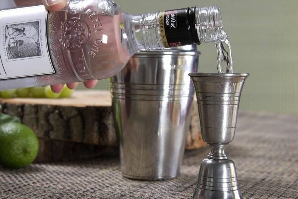 Изменения температуры тела после алкоголя