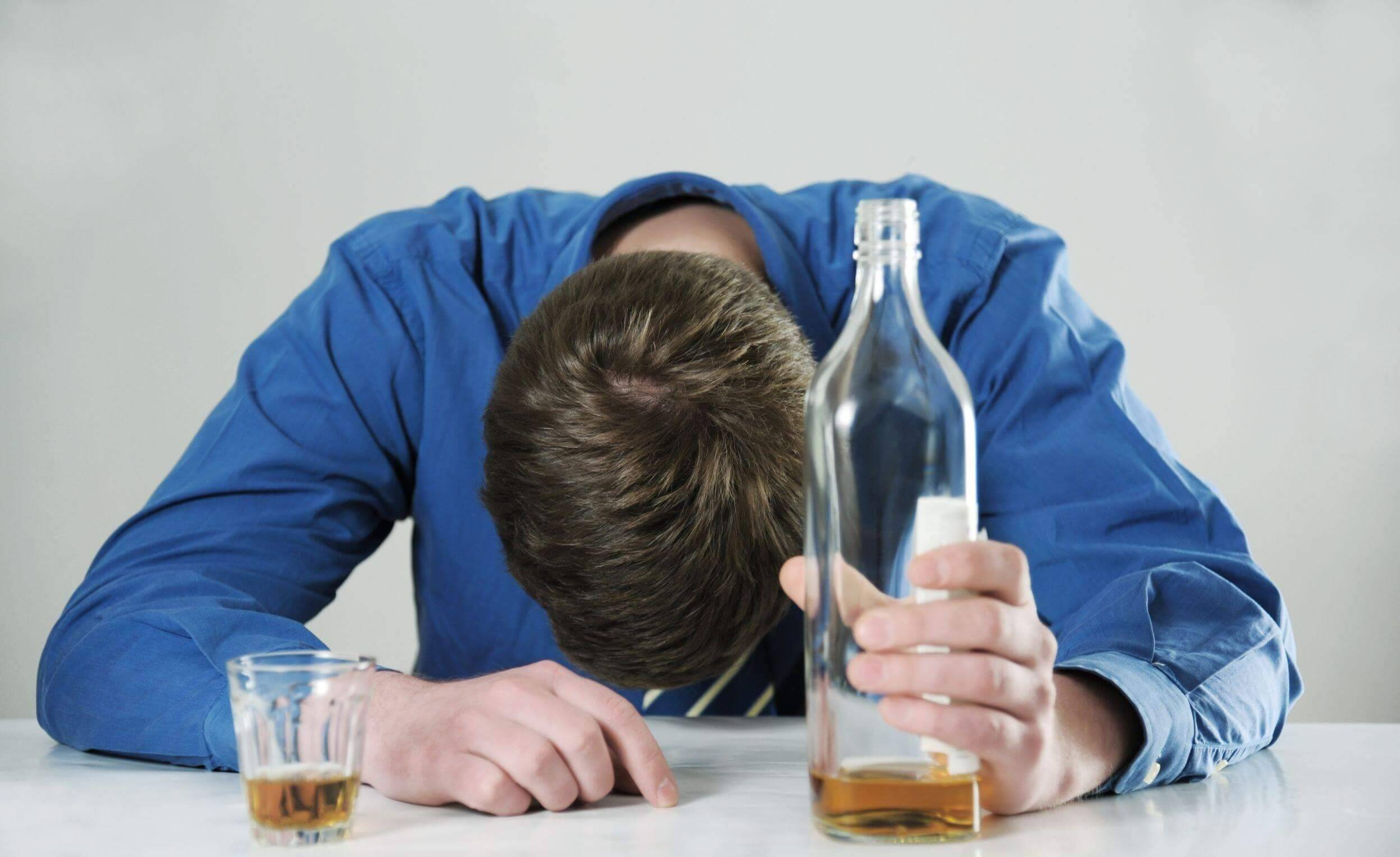 Алкоголизм: психологические причины алкогольной зависимости