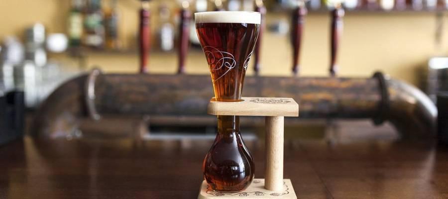 Обзор пива швитурис