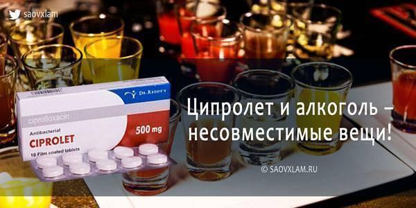 Вакцина кокав и алкоголь: совместимость и последствия