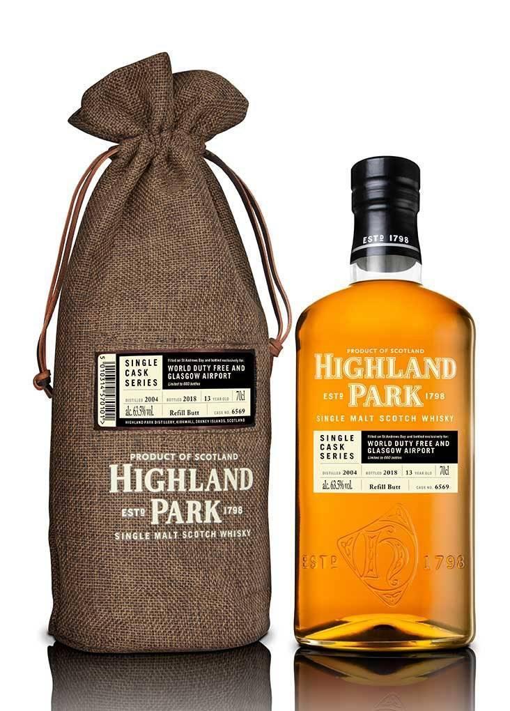 Обзор виски highland park (хайленд парк)