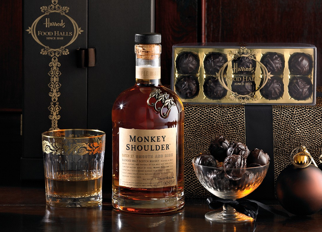 Виски джемисон: история ирландского виски jameson