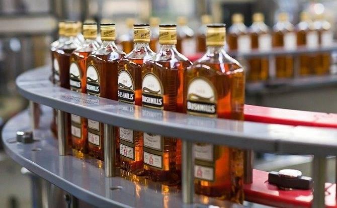 Как и из чего делают виски? технология производства виски и разновидности