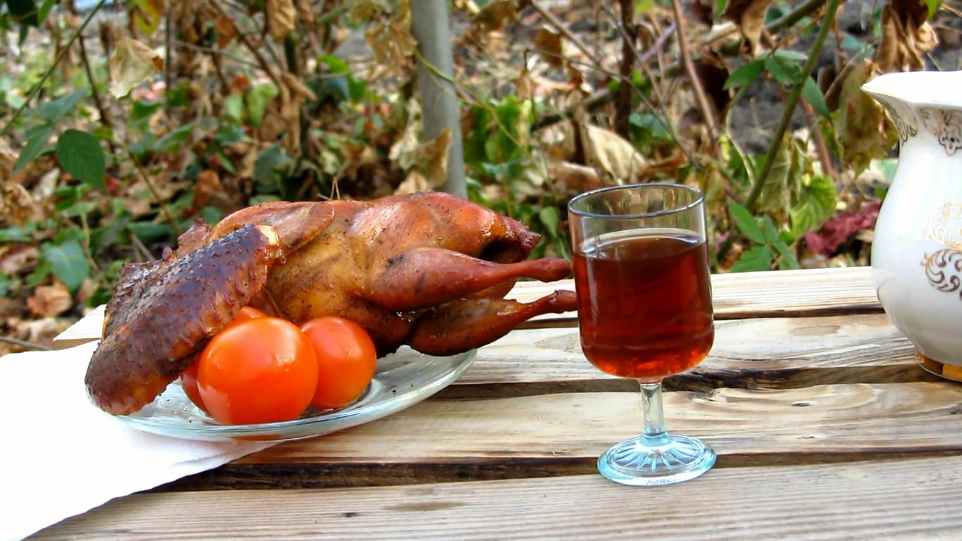 Настойка клюквы на коньяке: быстрые рецепты напитка домашнего приготовления