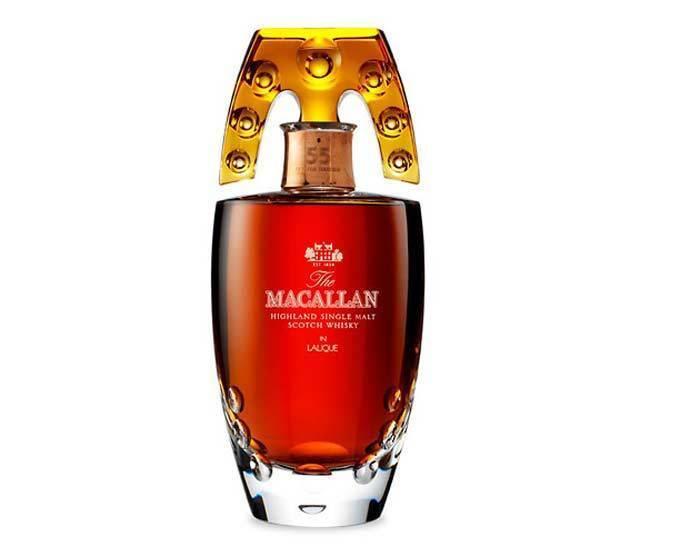 Самый дорогой виски в мире: топ-10 элитных марок с фото, а также из чего делают напиток, сколько стоит бутылка макаллан, какие сорта с высокой ценой есть в россии?