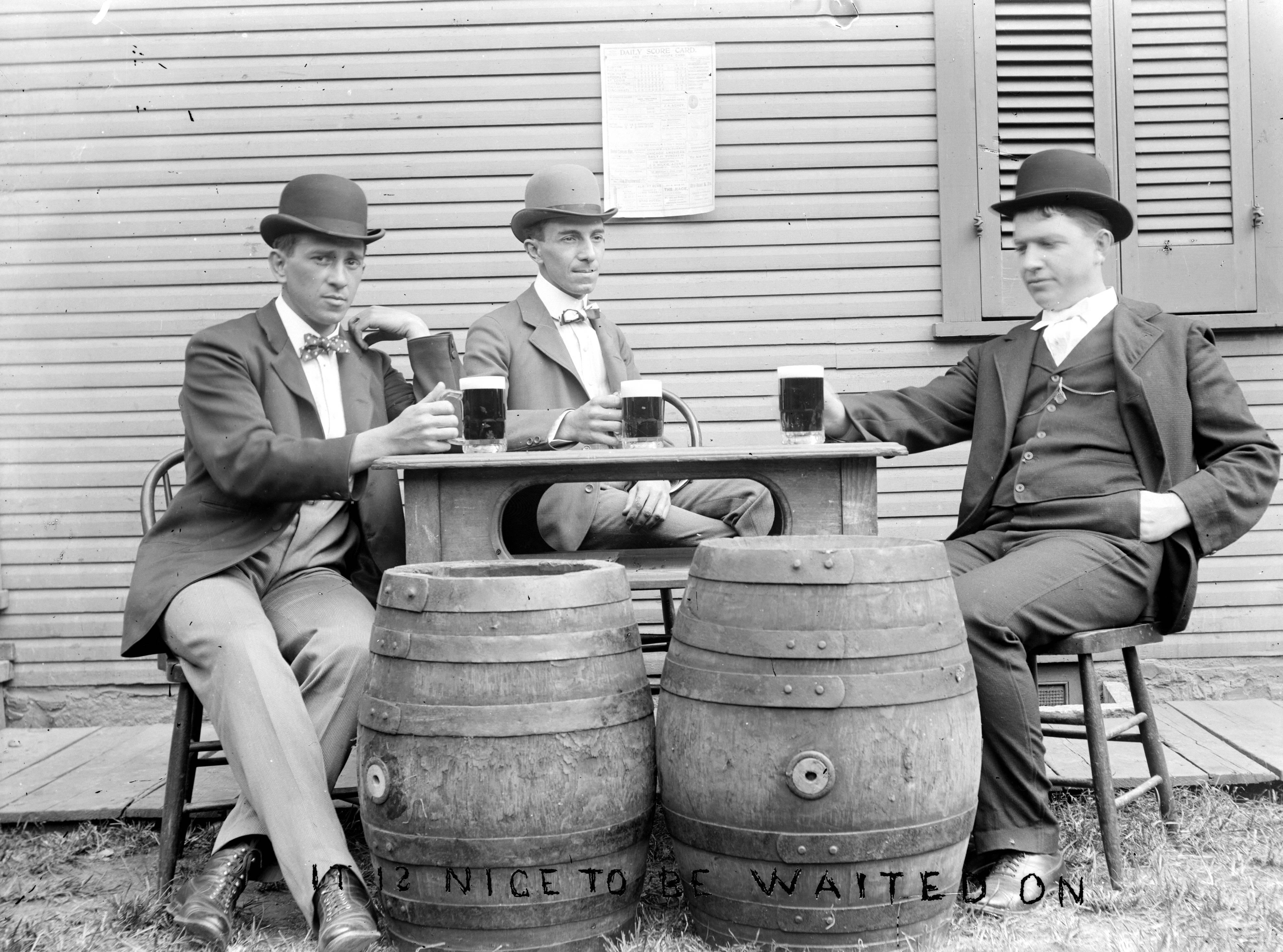 11 важнейших изобретений и открытий, сделанных благодаря пиву