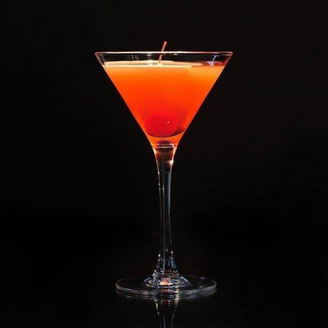 Готовим коктейли с егермейстером дома