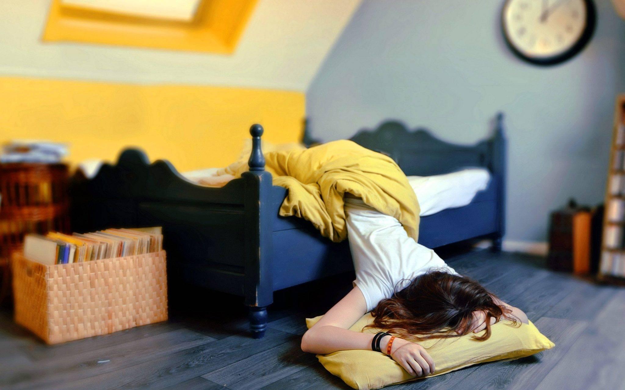 Что будет, если спать всего по 2 часа в сутки: результат эксперимента
