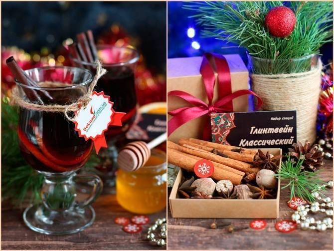 Как приготовить алкогольный глинтвейн в домашних условиях – 3 рецепта горячего зимнего напитка   hand made - идеи и мастер-классы