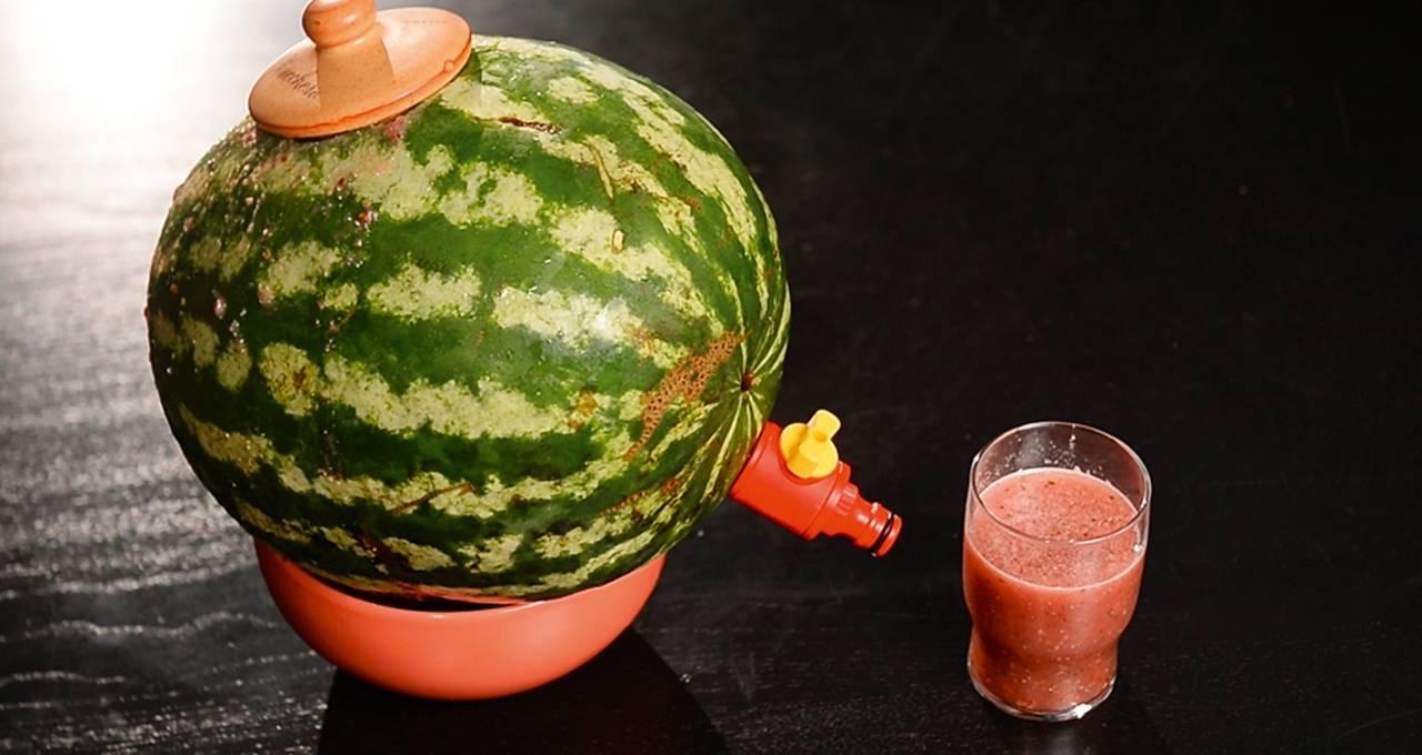 Арбуз с водкой - как накачать шприцом и рецепты настойки. как сделать арбуз накаченный водкой