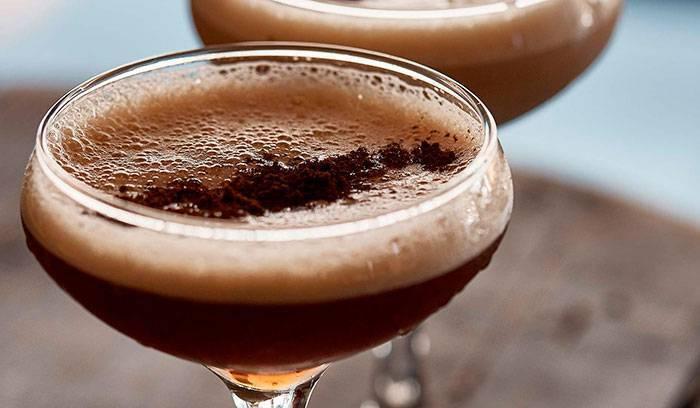 Кофе с ромом — рецепты. кофе с ромом в домашних условиях