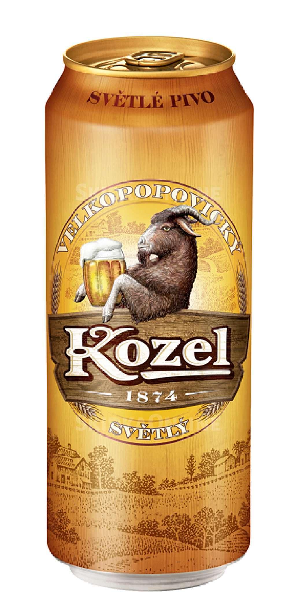 Пиво козел процент алкоголя — история алкоголя