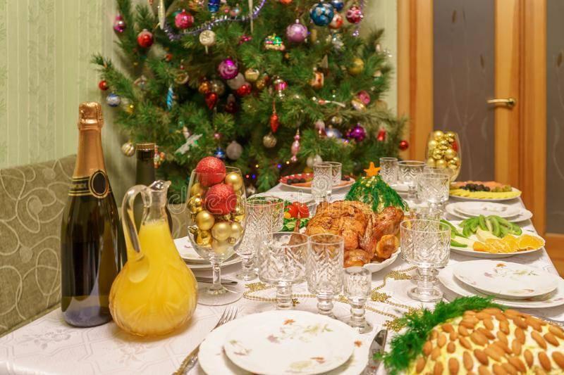 Как не опьянеть за праздничным столом
