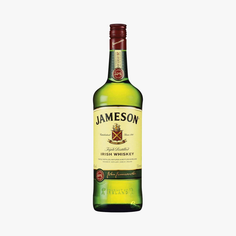Виски джемисон (jameson): виды, история, как пить   koktejli.ru