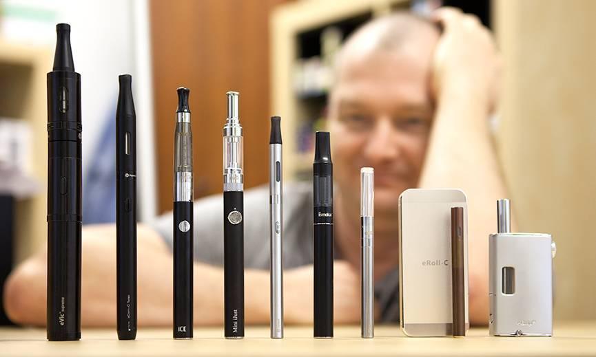 Топ 10 лучших электронных сигарет 2020 года. Популярные модели электронок