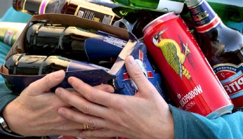 Что нельзя ввозить в россию: нормы ввоза алкоголя и продуктов, правила