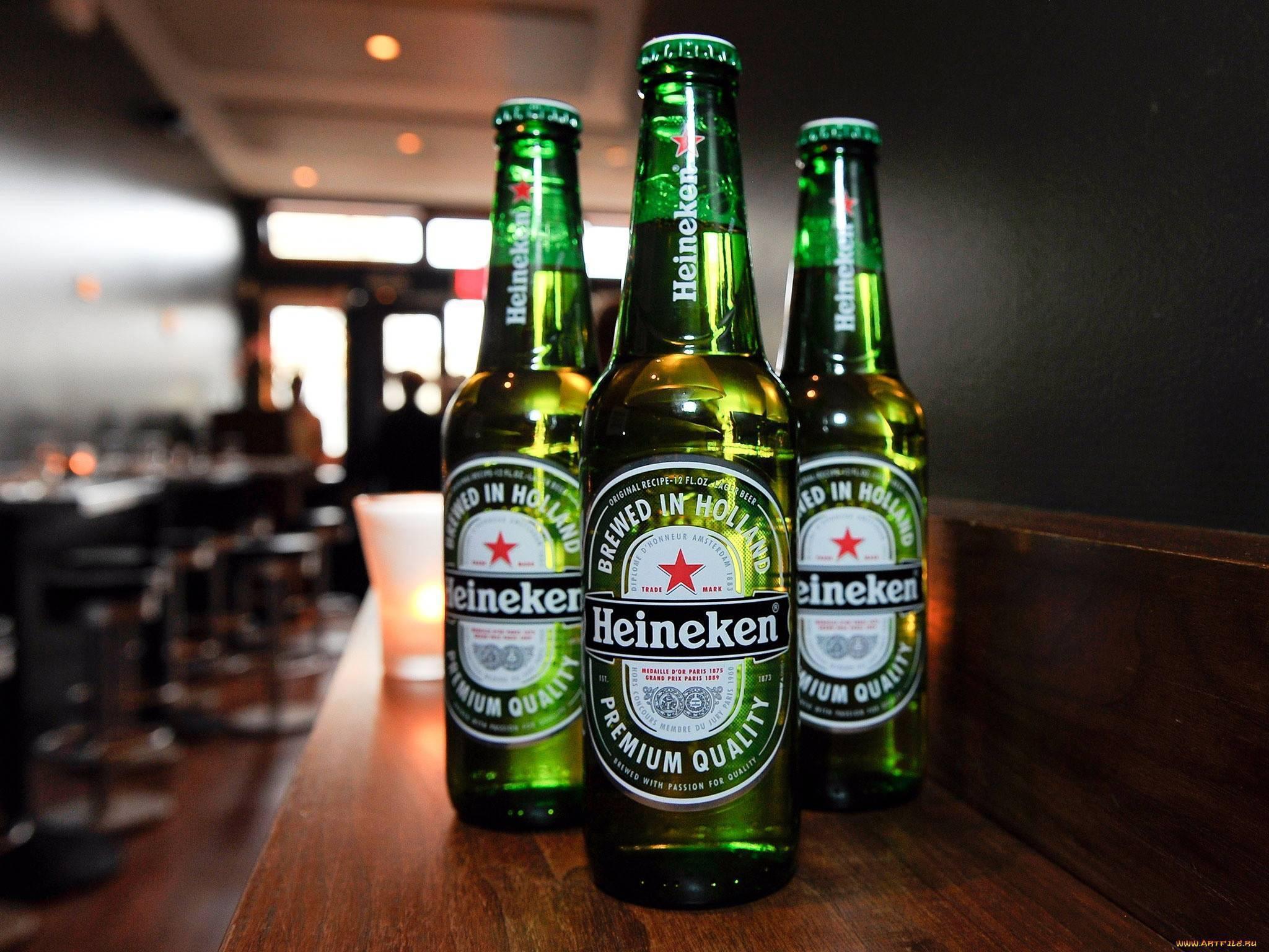 Пивной напиток и пиво: отличия, состав по федеральному закону, марки миллер, хайнекен, гараж и другие | mosspravki.ru