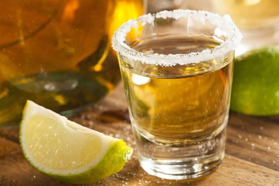 Текила: виды текилы, как ее пить, из чего ее делают