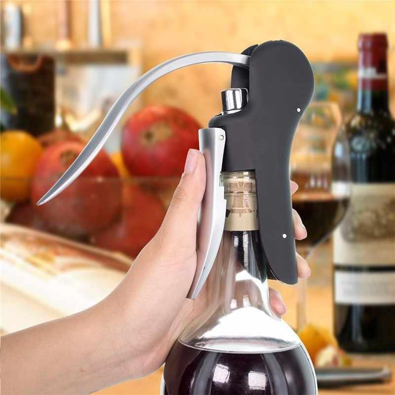 Профессиональный штопор – идеальная пара для винной бутылки