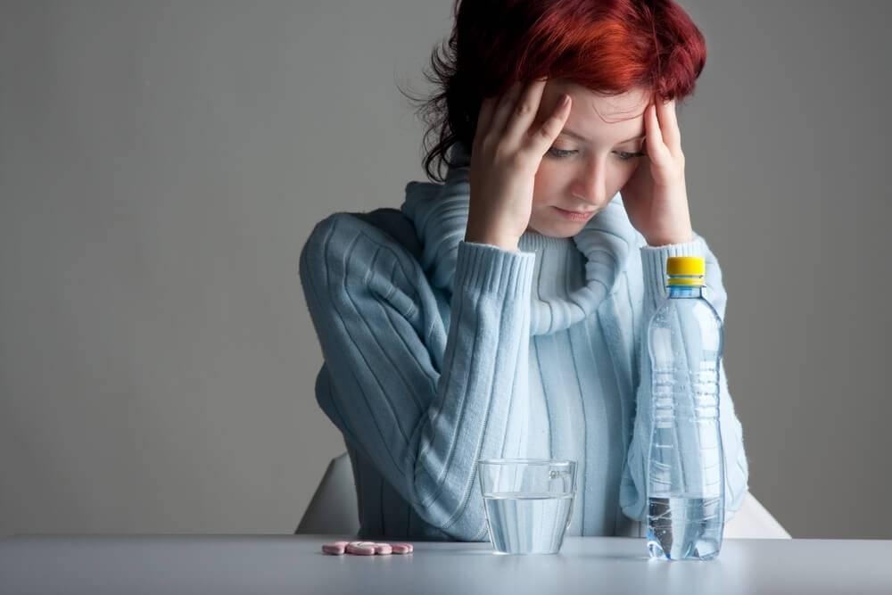 Абстинентное состояние - что это и как снять абстинентный синдром?