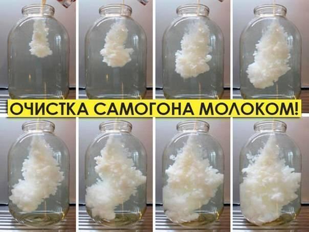 Очистка самогона марганцовкой в домашних условия: наиболее эффективные рецепты