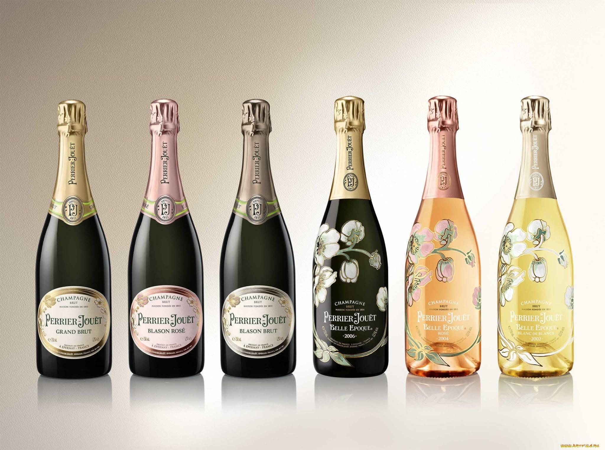 Как выбрать хорошее по качеству шампанское на новый год 2020