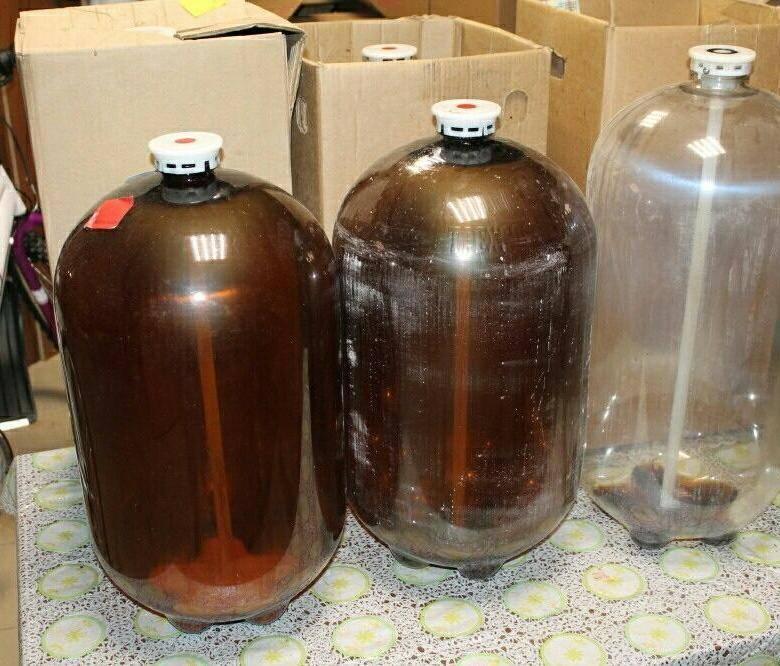 Сколько хранится пиво разливное в пластиковой бутылке, в кегах, в холодильнике, открытое