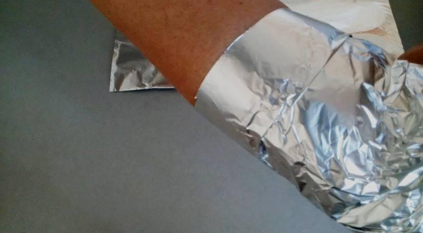 Сколько нужно делать слоев или дырок в фольге для кальяна?
