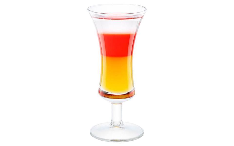 Простые коктейли с водкой в домашних условиях: как приготовить