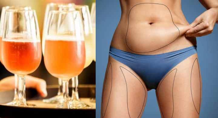 Можно ли набрать вес от безалкогольного пива. распространенные заблуждения и интересные факты о пиве. почему человек полнеет