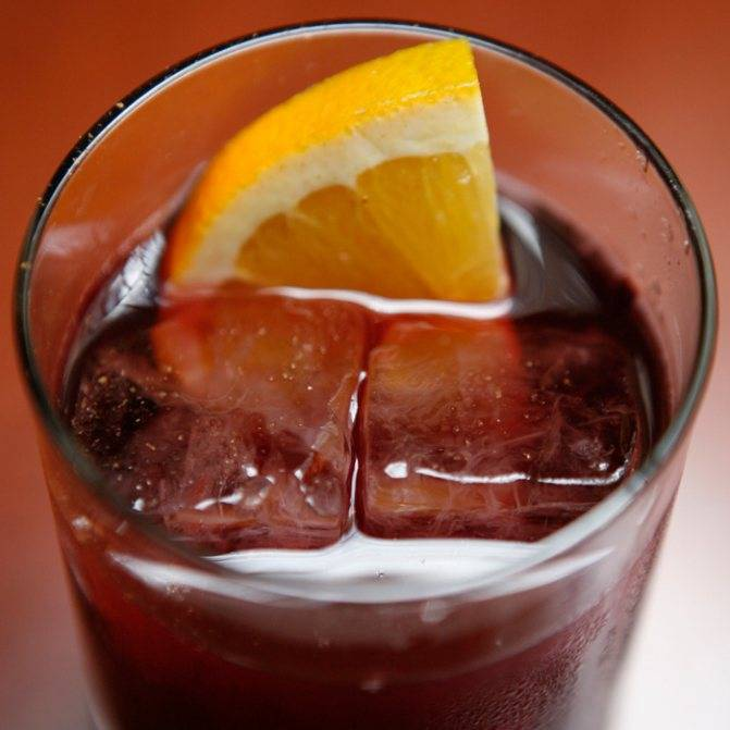 Рецепты коктейлей на основе ликера — читаем по пунктам