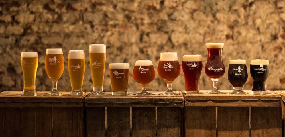 Какое пиво лучше: в бутылках, банках, стекле, разливное или в упаковке