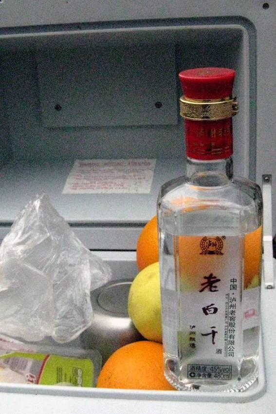 Напиток байцзю: понятие и виды китайского аналога водки