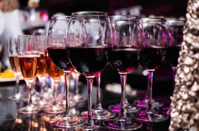 Альтернатива алкогольным напиткам