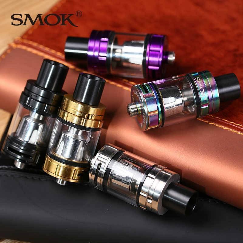 Самые лучшие атомайзеры для электронных сигарет