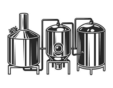 Обзор домашних пивоварен