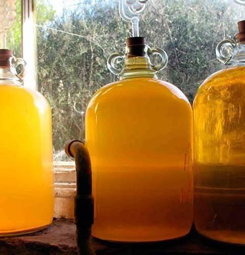 Самогон из мёда в домашних условиях – простой рецепт медовухи