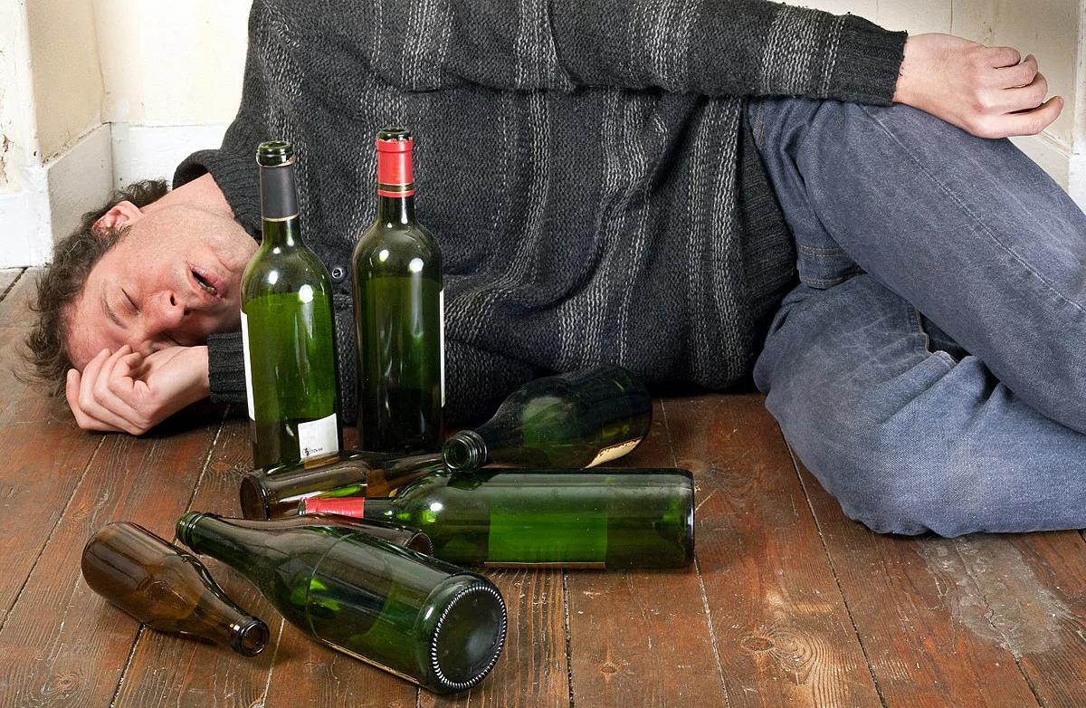 Вреден ли алкоголь для сна