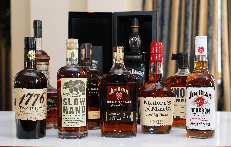 Виски makers mark - описание напитка + видео | наливали