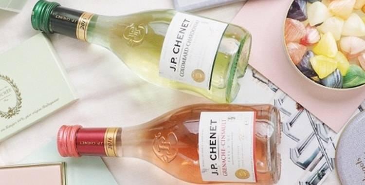 Игристое вино «жан поль шене»: описание, состав и отзывы