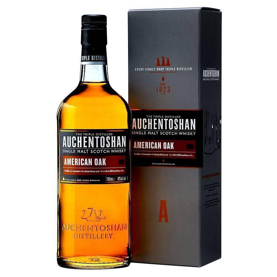 Виски окентошен (auchentoshan): краткое описание, особенности производства, отзывы