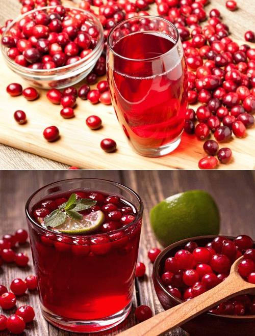 3 пошаговых рецепта приготовления настойки на клюкве с водкой и спиртом