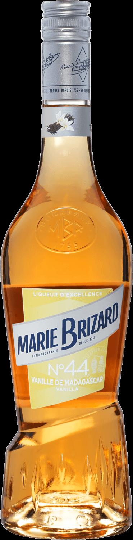 Ликер мари бризар и его особенности