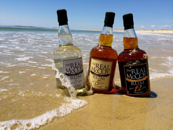 Топ 5 карибских коктейлей, которые нужно обязательно попробовать в доминикане!