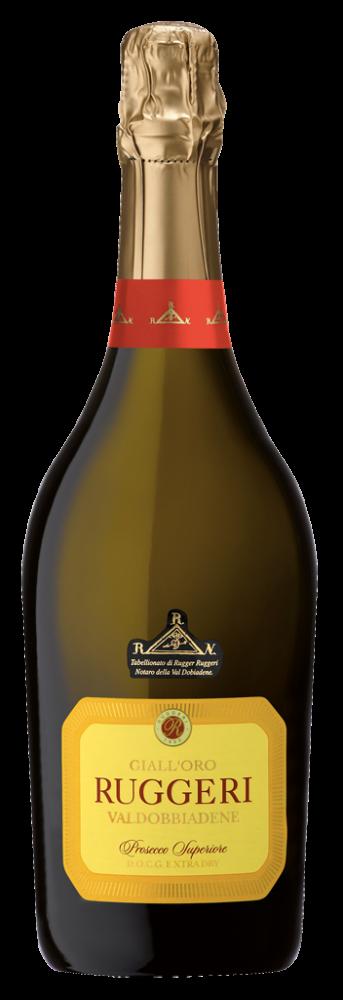 Просекко – игристое вино из италии