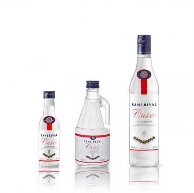 Греческая водка узо – местный анисовый напиток | алкофан | яндекс дзен