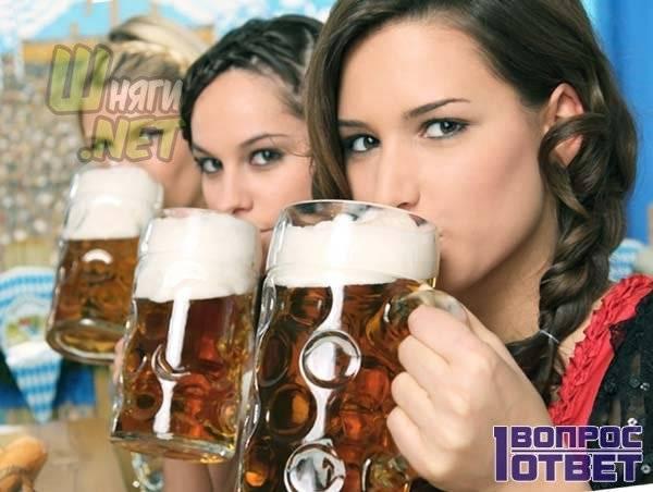 Что будет, если пить пиво каждый день: вредно ли ежедневно употреблять 1 литр хмельного напитка, последствия для мужчин, женщин и девушек, которые много пьют