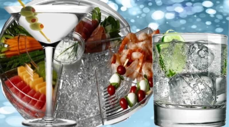 С чем пьют джин | алхимия спиртных напитков