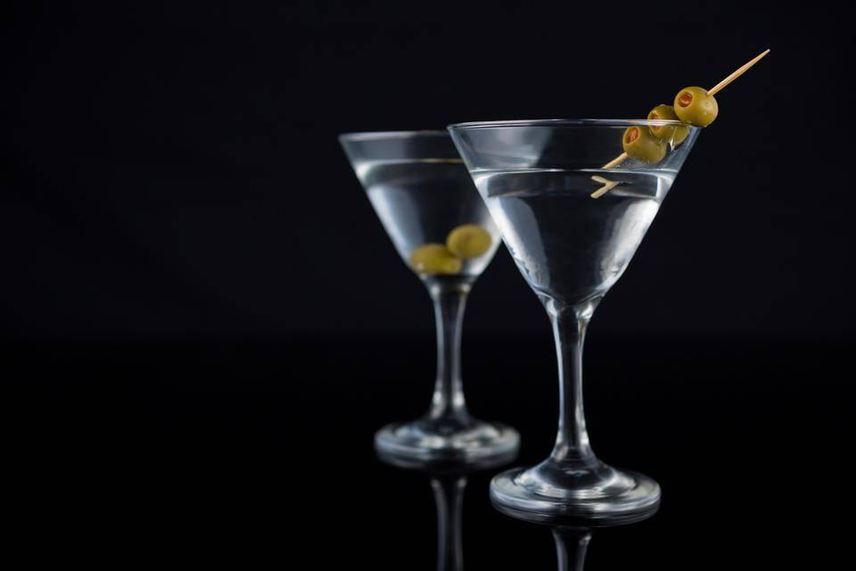 Рецепт приготовления мартини в домашних условиях
