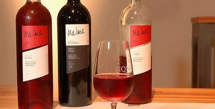 Обзор вина темпранильо